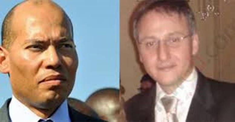 Requête de rabat devant la Cour suprême: Bibo Bourgi fait rebondir l'affaire Karim Wade
