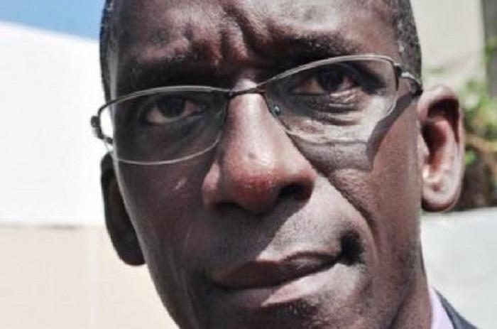 Apr : Diouf Sarr sert à Macky la Communauté léboue sur un plateau d'argent»