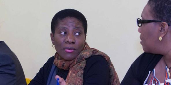 Henriette Lagou : « Le vrai changement en Côte d'Ivoire serait d'avoir une femme présidente ! »