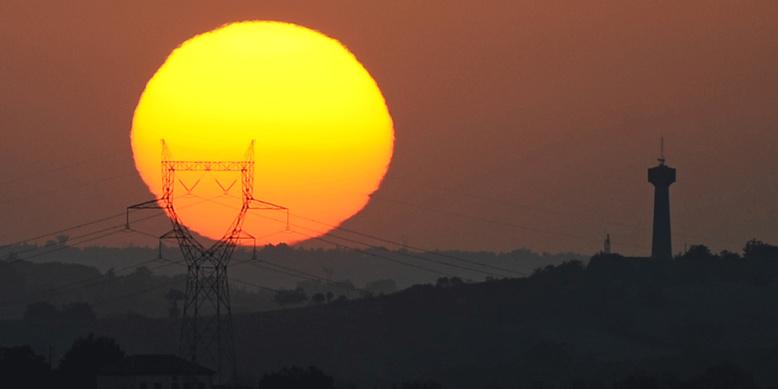 Le mois dernier a été le mois de septembre le plus chaud jamais enregistré