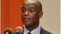 Mamadou Koulibaly, président de LIDER
