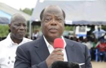 """Candidat à la présidentielle ivoirienne, l'ex-Premier ministre Konan Banny, promet """"une politique fiscale flexible"""""""