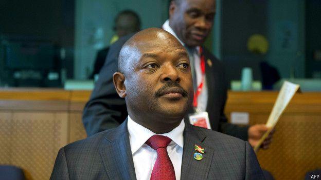 ONU : réunion d'urgence sur le Burundi