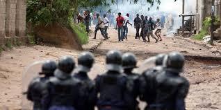 Congo : le bras de fer se poursuit entre le pouvoir et l'opposition