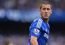 Wilmots demande à Hazard de quitter Chelsea et de rejoindre le Real Madrid !