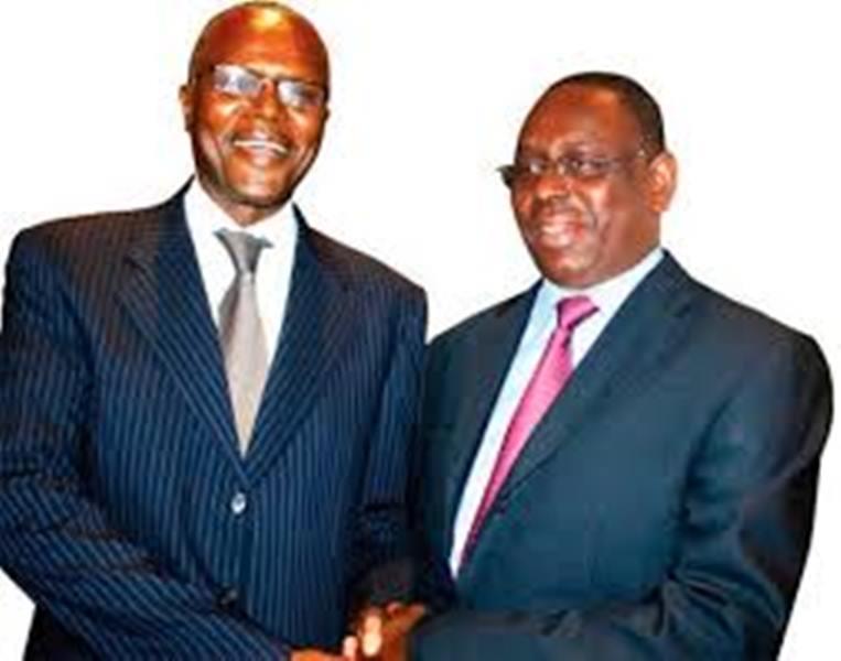 Election au Conseil de sécurité de l'ONU : Ousmane Tanor Dieng et Cie encensent Macky