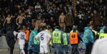 L'UEFA ouvre une enquête sur le Dynamo Kiev après les incidents face à Chelsea