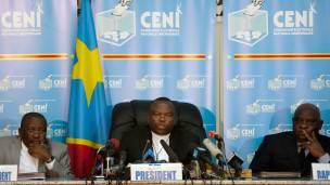 RDC : la CENI a un nouveau président