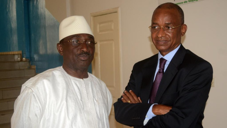 Guinée:l'opposition divisée sur la question des recours.