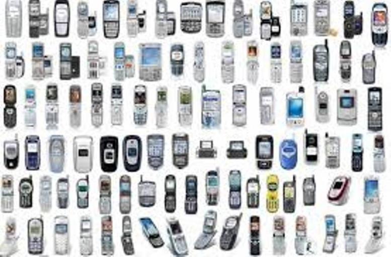 Des milliards en jeu: la Douane piste une société indienne de téléphones portables