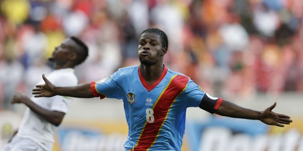 Football : les champions de la Ligue des champions d'Afrique