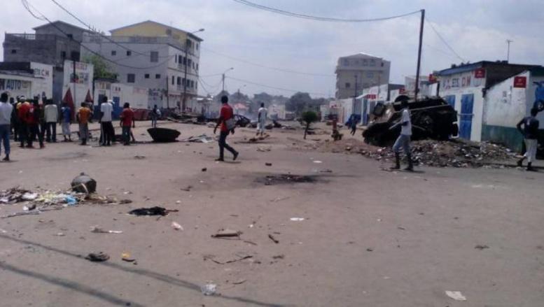 Congo Brazzaville:une population en quête d'apaisement