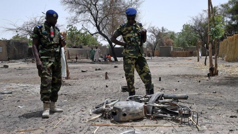 Tchad: une femme kamikaze arrêtée, d'autres suspects recherchés