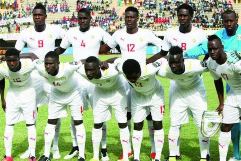 """Qualif CHAN 2016: les """"Lions"""" locaux tenus de battre la Guinée"""