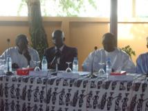 Le journaliste René Massiga Diouf revisite les aspects théoriques et pratiques  de la diplomatie Sénégalaise