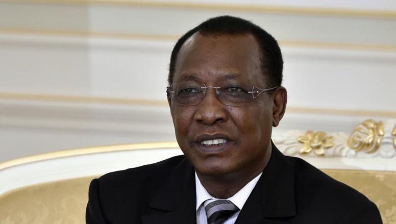 Tchad: Idriss Déby limoge son frère du poste de directeur des douanes