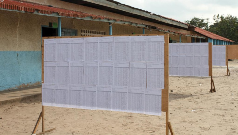 Congo-Brazzaville: peu d'engouement pour le référendum