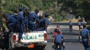 Burundi : extension des attaques armées