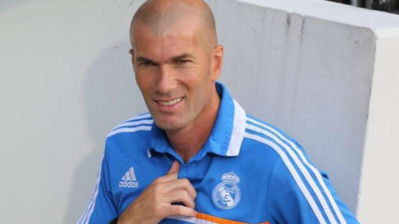 Les dernières confidences de Zinedine Zidane sur son avenir