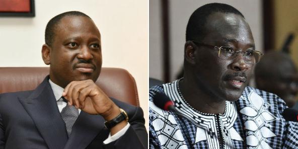 Burkina – Côte d'Ivoire : pourquoi Zida accuse Soro