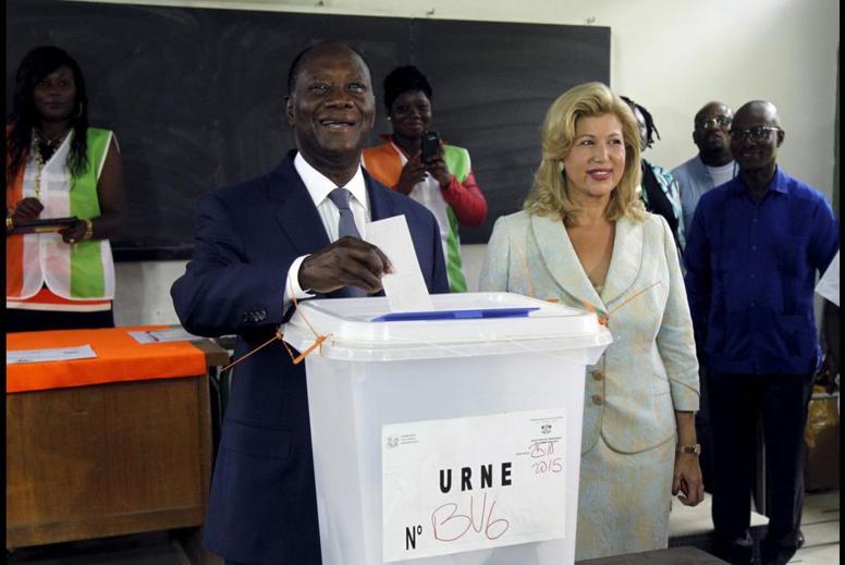 Côte D'Ivoire : Le camp d'Ado déjà triomphal