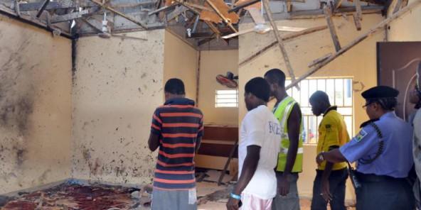 Boko Haram : arrestation de 45 personnes soupçonnées de préparer un attentat à Lagos