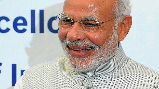 Dehli accueille le sommet Inde-Afrique