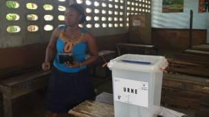 Côte d'Ivoire : Résultats imminents