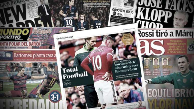 Chelsea fixe un ultimatum à Mourinho, le Barça entre en guerre