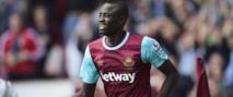 «Sans Kouyaté, West Ham n'aurait pas battu Chelsea», selon la presse anglaise