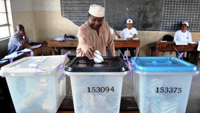 Elections: dans l'attente des résultats, les Tanzaniens s'impatientent