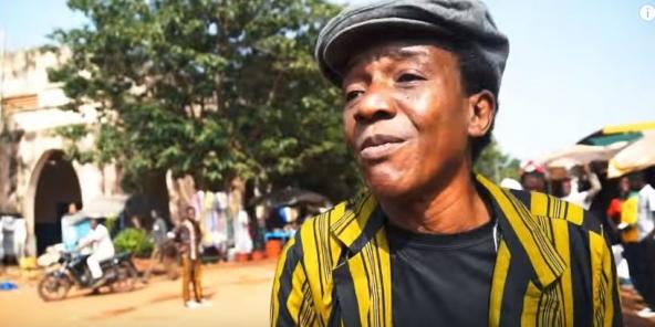 Burkina : « Yafaké », le premier clip de l'album posthume de Victor Démé