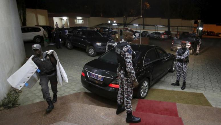 Côte d'Ivoire: les résultats de la présidentielle au compte-gouttes