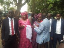 Bataille rangée à l'Assemblée nationale : Me El Hadj Diouf soutient qu'il n'y aura pas de…