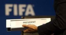 Fifa: sept candidatures officialisées, celle de Nakhid absente