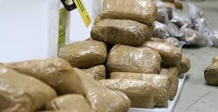Italie : Arrêté pour trafic de drogue, un Sénégalais tombe avec plus de 22 millions F.CFA
