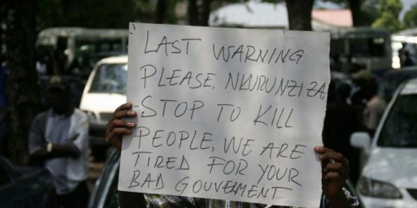 Burundi : l'ONU appuie la volonté de l'UA d'enquêter sur les violences