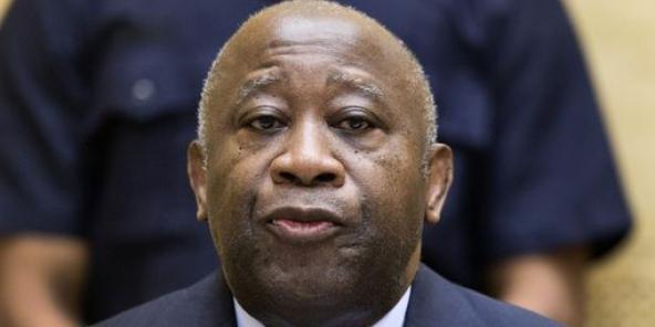 Côte d'Ivoire : l'ouverture du procès de Laurent Gbagbo devant la CPI reportée au 28 janvier