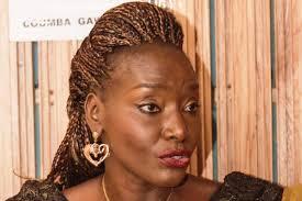 Gestion des ordures : Coumba Gawlo  dit ses vérités  'l'image qu'offre Dakar n'est pas très jolie'