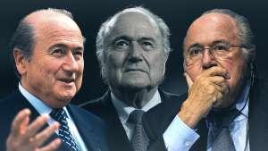 Mondial 2018 : Blatter avoue que la Russie avait été désignée avant le vote de la FIFA