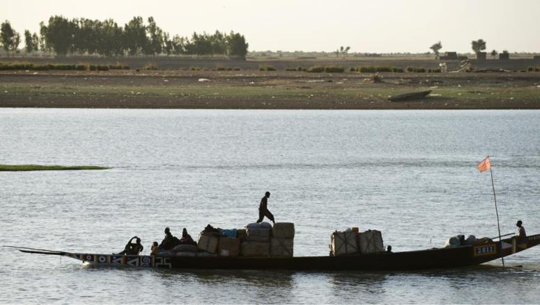 Mali: des jihadistes délogés par l'armée près de Mopti et du Burkina