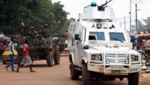 RCA: flambée de violences à Bangui, la Croix-Rouge attaquée