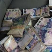 Encore des faux billets: 5 individus dont un ancien militaire, arrêtés à Mbao