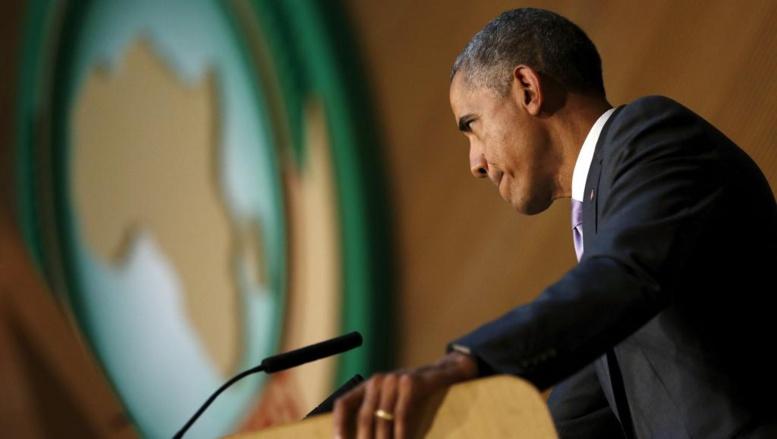 Obama retire au Burundi son statut de partenaire commercial privilégié