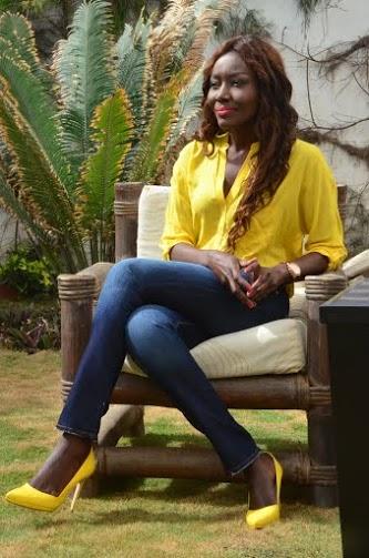 «Ce que mes tantes m'avaient dit sur mon mariage…», Coumba Gawlo Seck