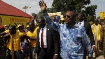 La Cour constitutionnelle de Guinée a validé la réélection du président sortant Alpha Condé, lors de la présidentielle du 11 octobre 2015.