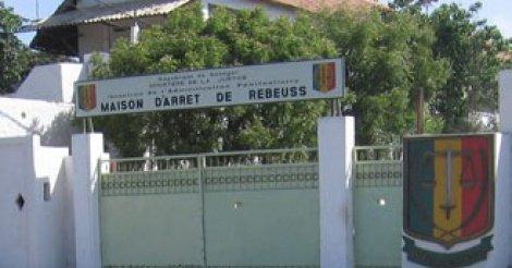 Prison de Rebeuss : Emmanuel Saliou Ngom prend les commandes