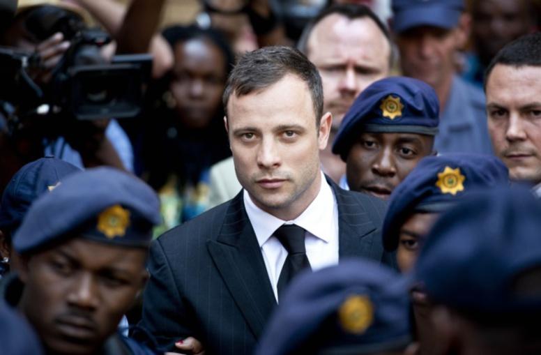 Oscar Pistorius bientôt de retour en prison?