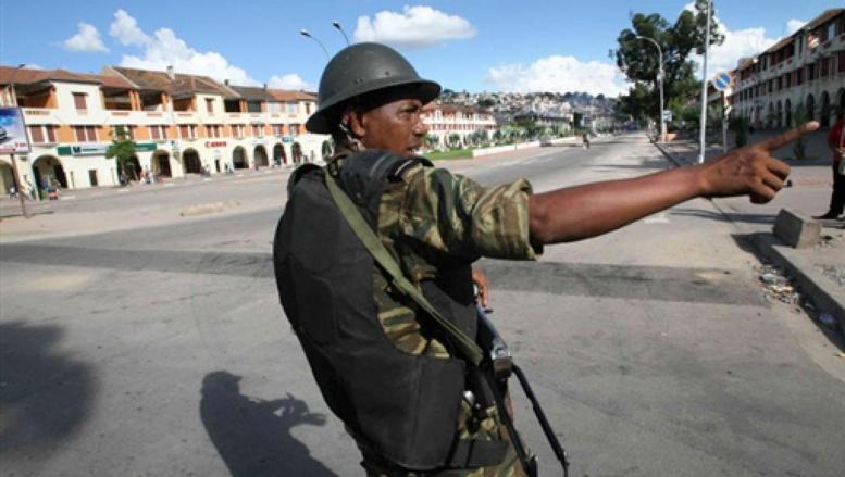 Lassés d'être accusés de corruption, les gendarmes malgaches dénoncent