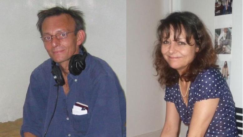 Ghislaine Dupont et Claude Verlon, deux ans après